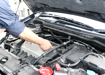 ロータススマイル車検はすべて法定24ヶ月点検付き